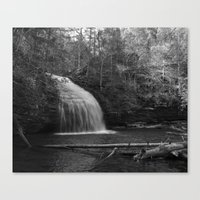 tennessee Canvas Prints featuring Tennessee by shadow-of-light-imaging
