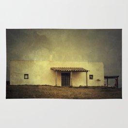 Cabo Polonio House Rug