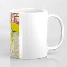 The Most Gigantic Lying Mouth Mug
