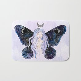 Cosmic Fairy Bath Mat