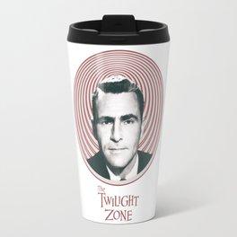 The Twilight Zone - TV Series Travel Mug