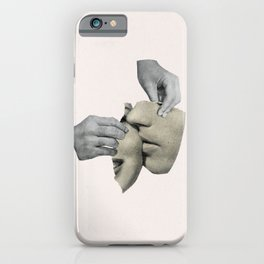 Match iPhone Case