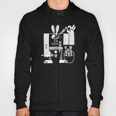 Carrots All Day Long Hoody