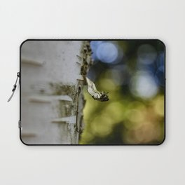 A Walk in the Woods is Good for the Soul Laptop Sleeve