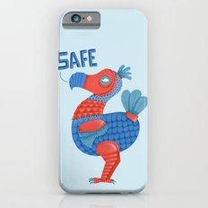 Safe Dodo iPhone 6s Slim Case