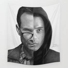Mr Robot Wall Tapestry