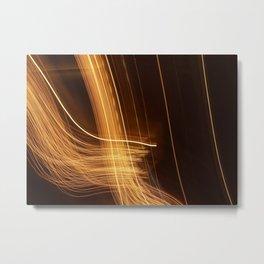 Light Photography #1 Metal Print