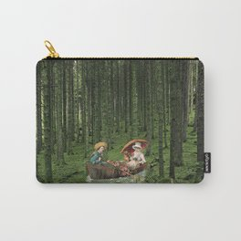 THE STROLL Carry-All Pouch