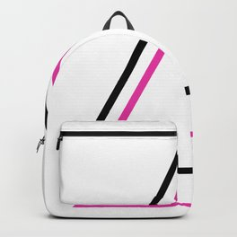 THE TRIBE △ Backpack
