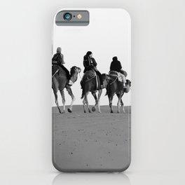 passeggiata iPhone Case