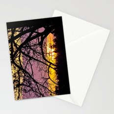 Branches Beholding Beauty Stationery Cards