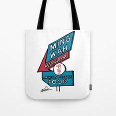 Ming Wah Tote Bag