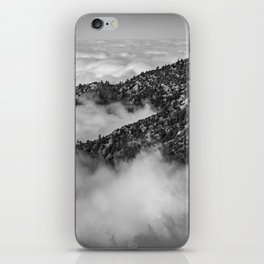 SPECIAL PLACES iPhone Skin