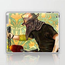 Plague Gaffer Laptop & iPad Skin