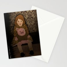 Anti Social Personality Disorder Stationery Cards