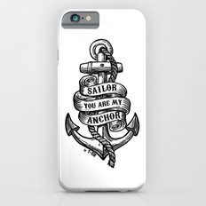 You Are My Anchor iPhone 6s Slim Case