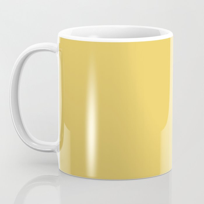 ok x 3 Coffee Mug