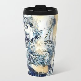 Phillip of Macedon series 11 Travel Mug