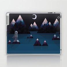 so quiet Laptop & iPad Skin