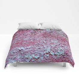 Volcano II Comforters