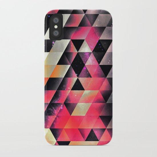 fyrlyrne fyyrth iPhone Case