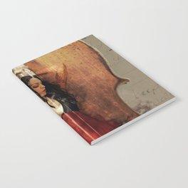 Dissolve Notebook
