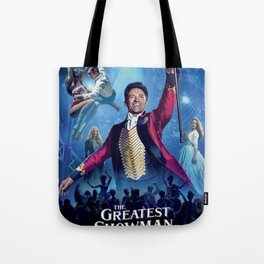 This Is The Greatest Showman Tote Bag