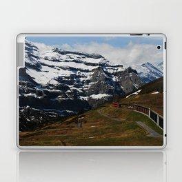 Cosy Interlaken Laptop & iPad Skin