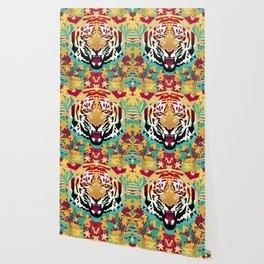 Tiger 2 Wallpaper
