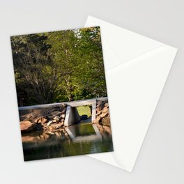 Muscogee (Creek) Nation - Honor Heights Park Azalea Festival, No. 4 of 12 Stationery Cards