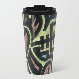 Traveling Hellion Travel Mug