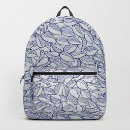 Leaf Me Be Backpack
