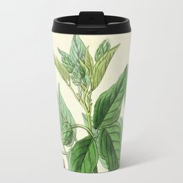 Faboideae Travel Mug