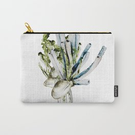 Marine Gardens Carry-All Pouch