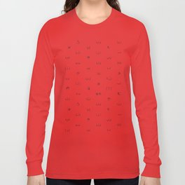 butts and boobies Long Sleeve T-shirt