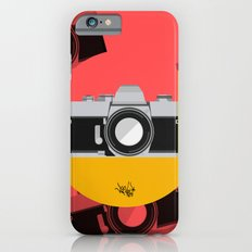 OHH SNAP! iPhone 6s Slim Case