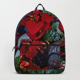Christmas zen Backpack