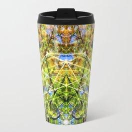 GeoBotanica V2 Travel Mug