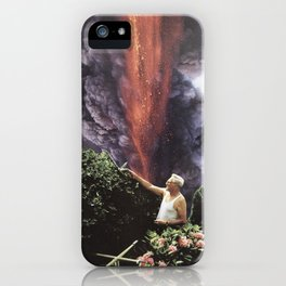 Routine iPhone Case