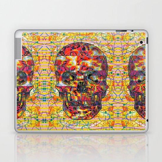 Ticket to Ride (1R) Laptop & iPad Skin