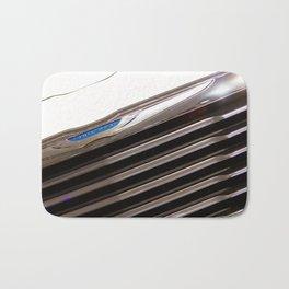Chrysler 300C Car Logo Bath Mat
