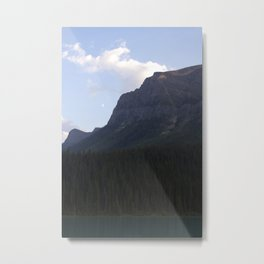 fairview mountain Metal Print