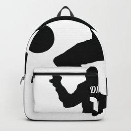 Marado10 Backpack