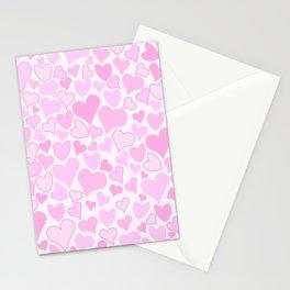 Valentine 04 Stationery Cards