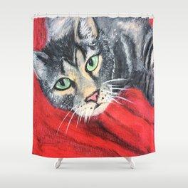Jojo Shower Curtain