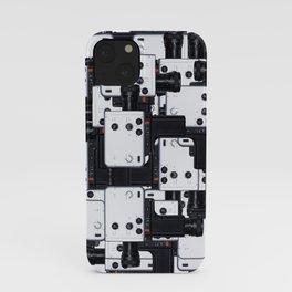 Vintage Stuff iPhone Case