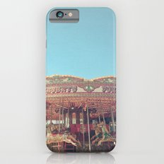 Magical Horses iPhone 6s Slim Case