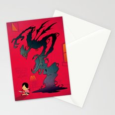 Mister Boogey Stationery Cards