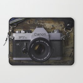 Canon Film Laptop Sleeve