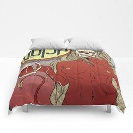 QOSTA Comforters
